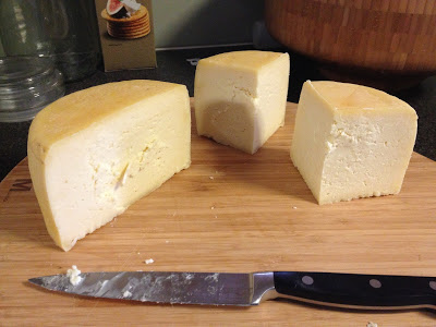 how to store cheese - caerphilly